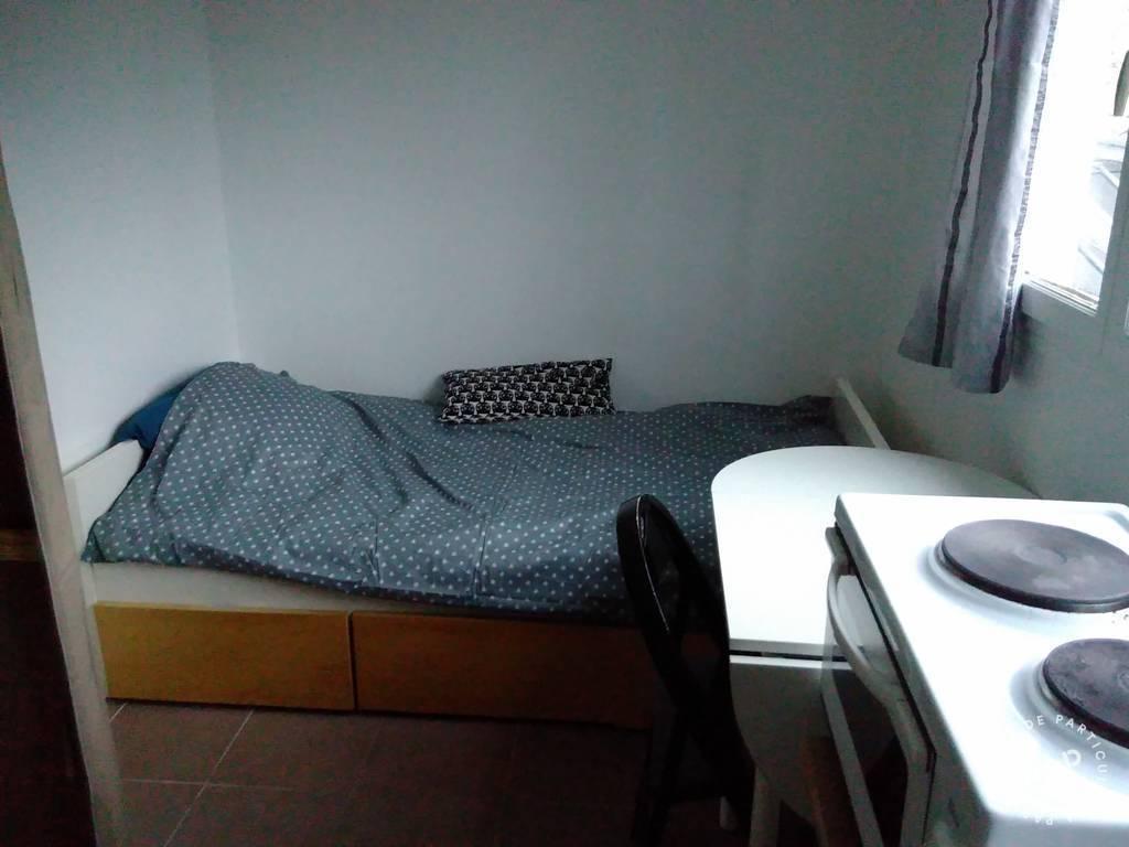 Appartement Paris 17E (75017) 120.000€