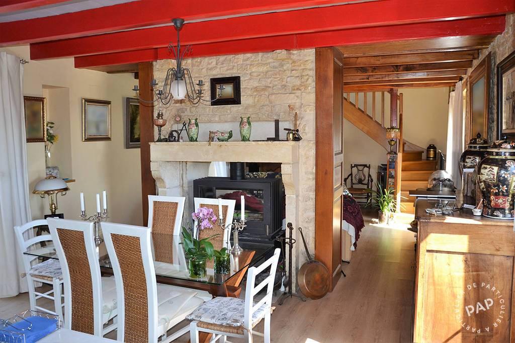 Maison Brioux-Sur-Boutonne (79170) 242.000€