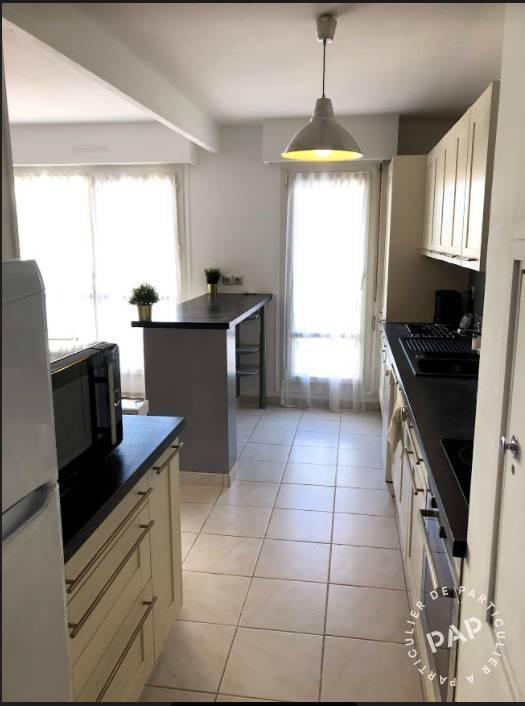 Appartement Pontoise (95300) 565€