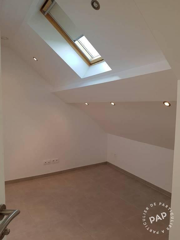 Appartement Boissy-Saint-Léger 610€