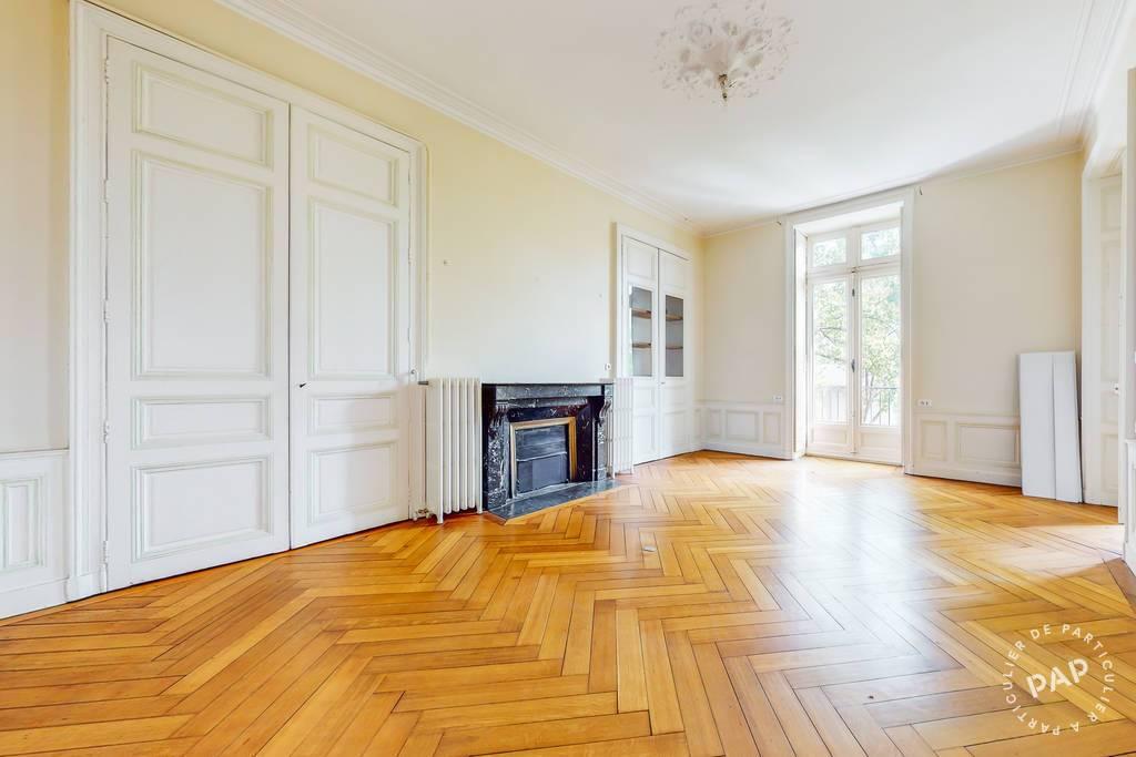 Appartement Nantes (44000) 640.000€