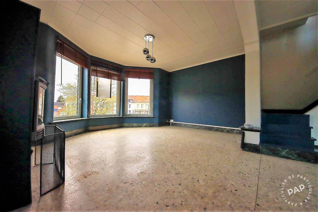 Maison Halluin (59250) 225.000€