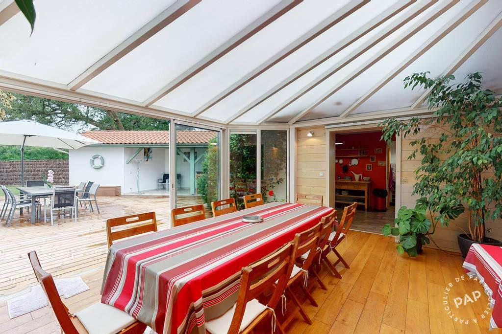 Maison Tarnos, Aux Portes Du Pays Basque 1.380.000€