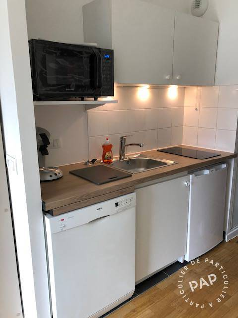 Appartement Nanterre (92000) 1.050€