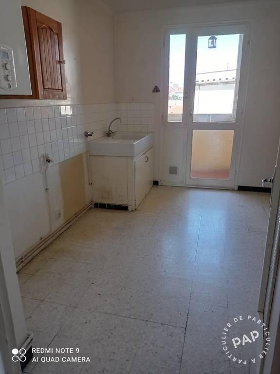 Appartement Perpignan (66100) 85.000€