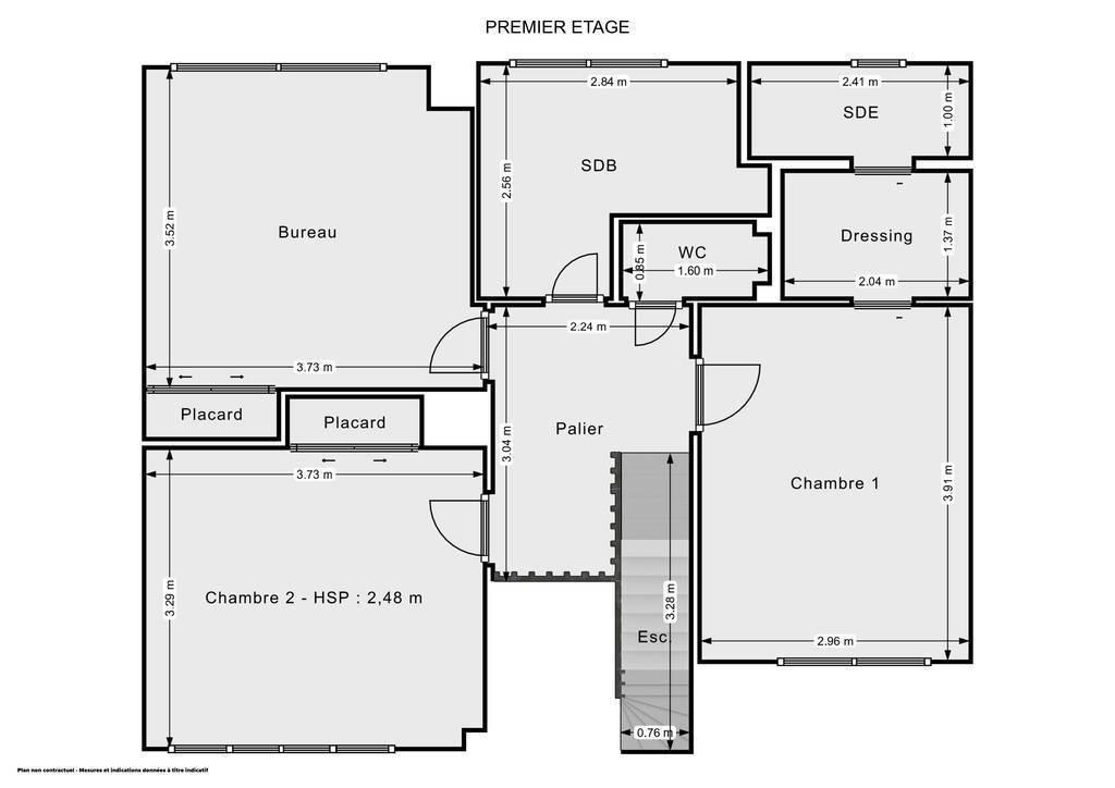 Maison Aulnay-Sous-Bois (93600) 449.000€