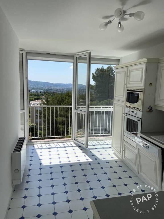 Appartement Grasse (06130) 1.415€