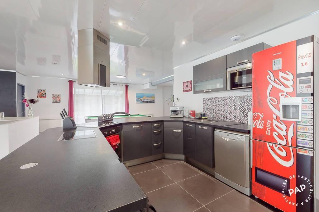 Maison Le Bosc-Roger-En-Roumois (27670) 420.000€