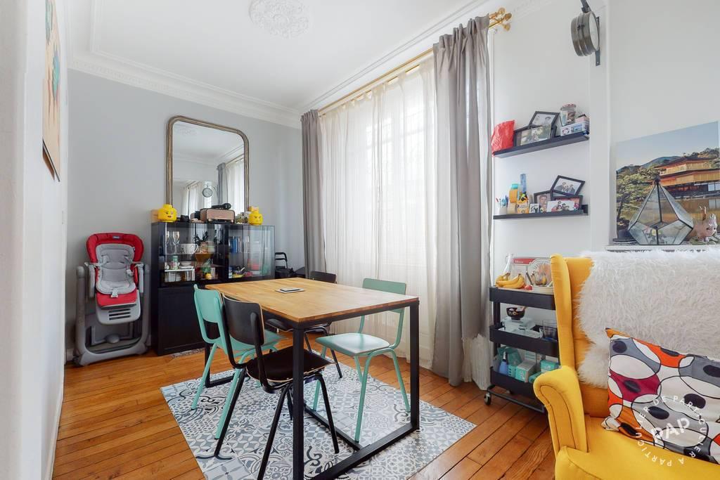 Appartement Paris 20E (75020) 530.000€