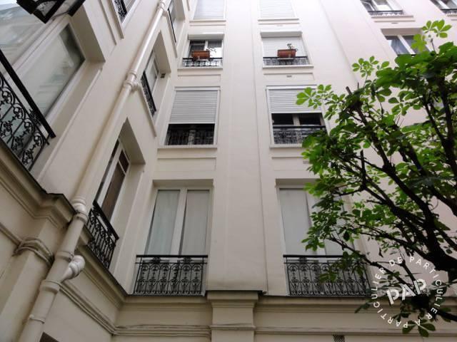 Appartement Paris 16E (75016) 1.350€