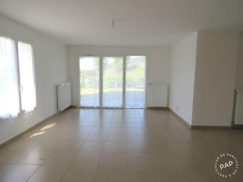 Vente Appartement 113m²