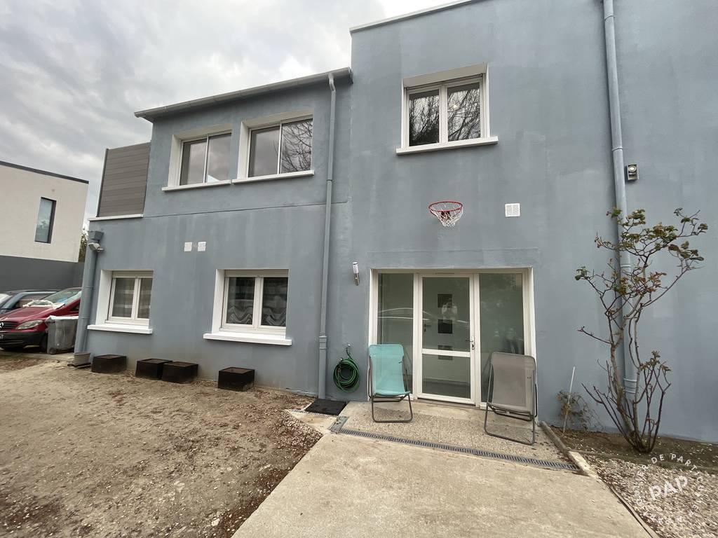Vente Maison 78m²