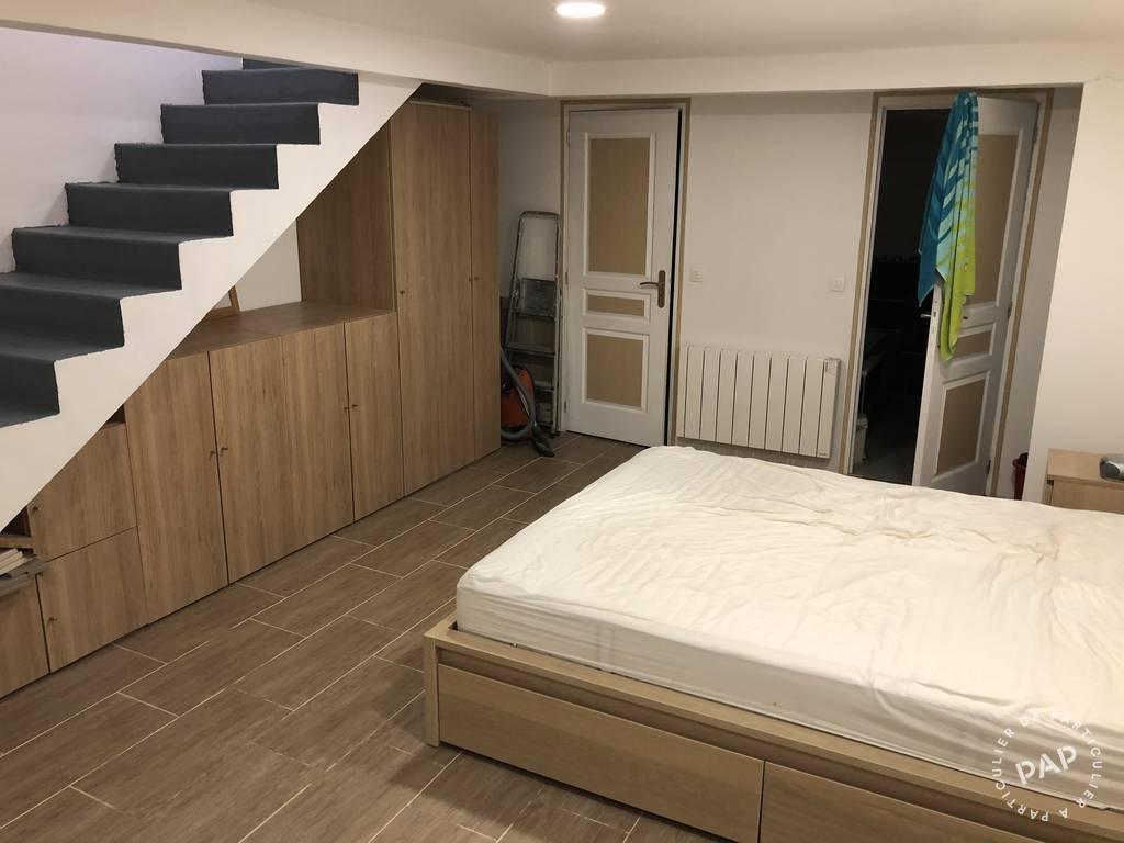 Location Maison 78m²