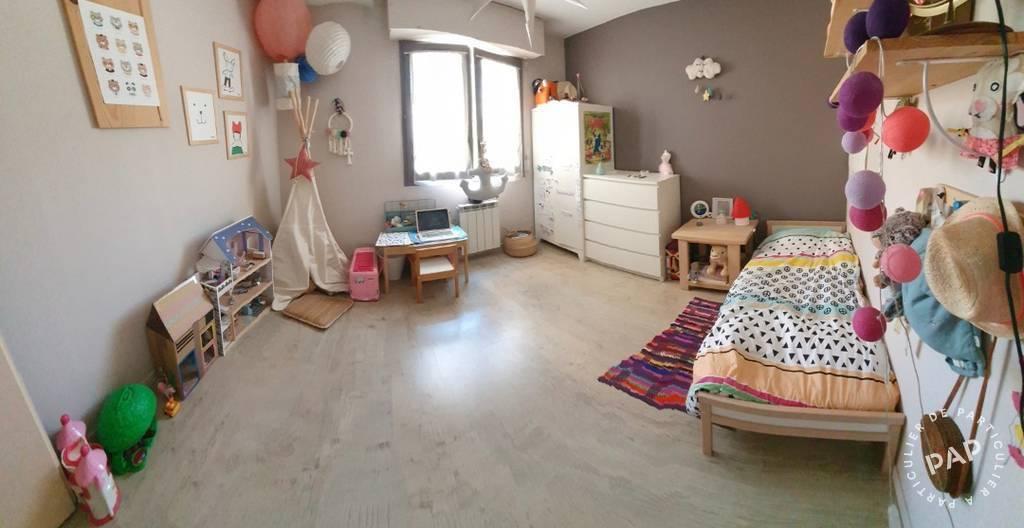 Vente Appartement 77m²