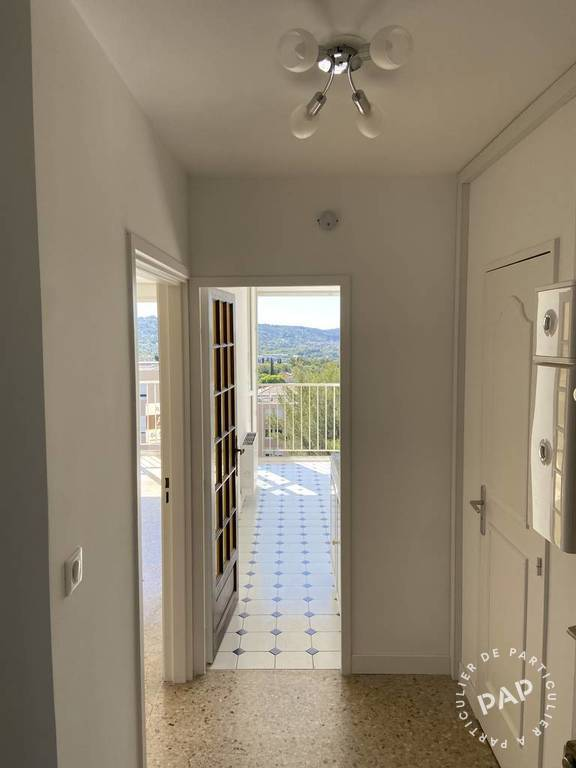 Location Appartement 100m²