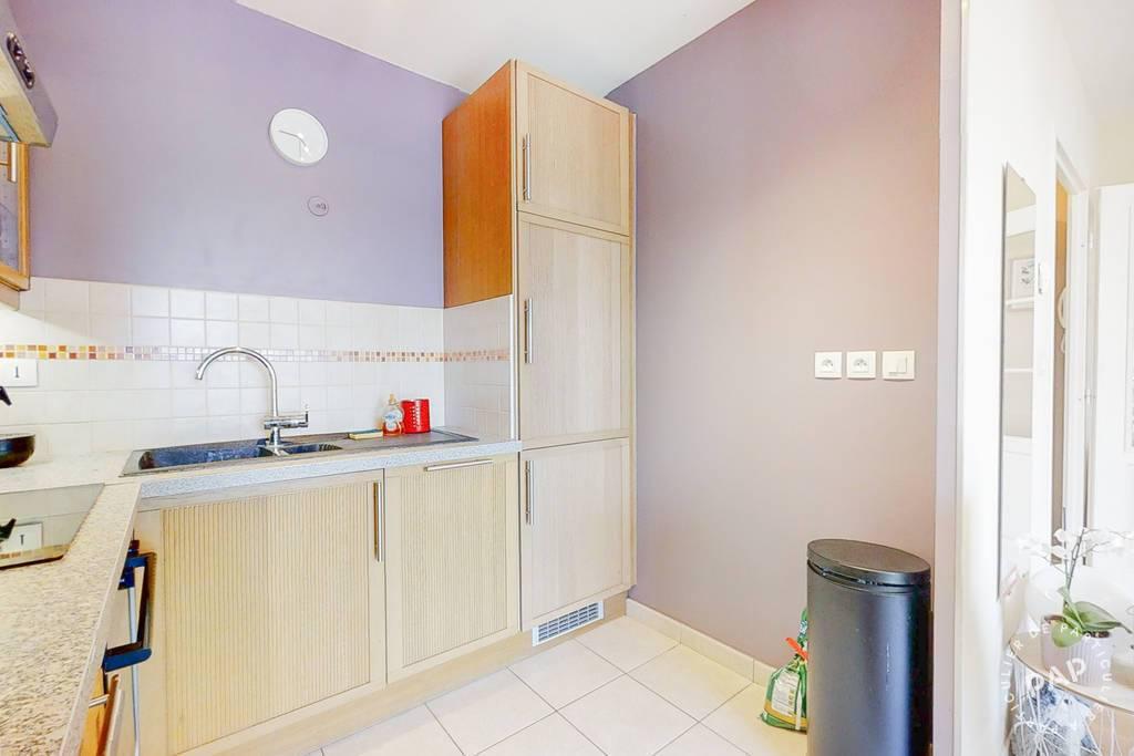 Appartement 119.000€ 42m² Valenciennes (59300)