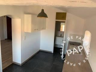 Appartement 645€ 35m² Vence (06140)