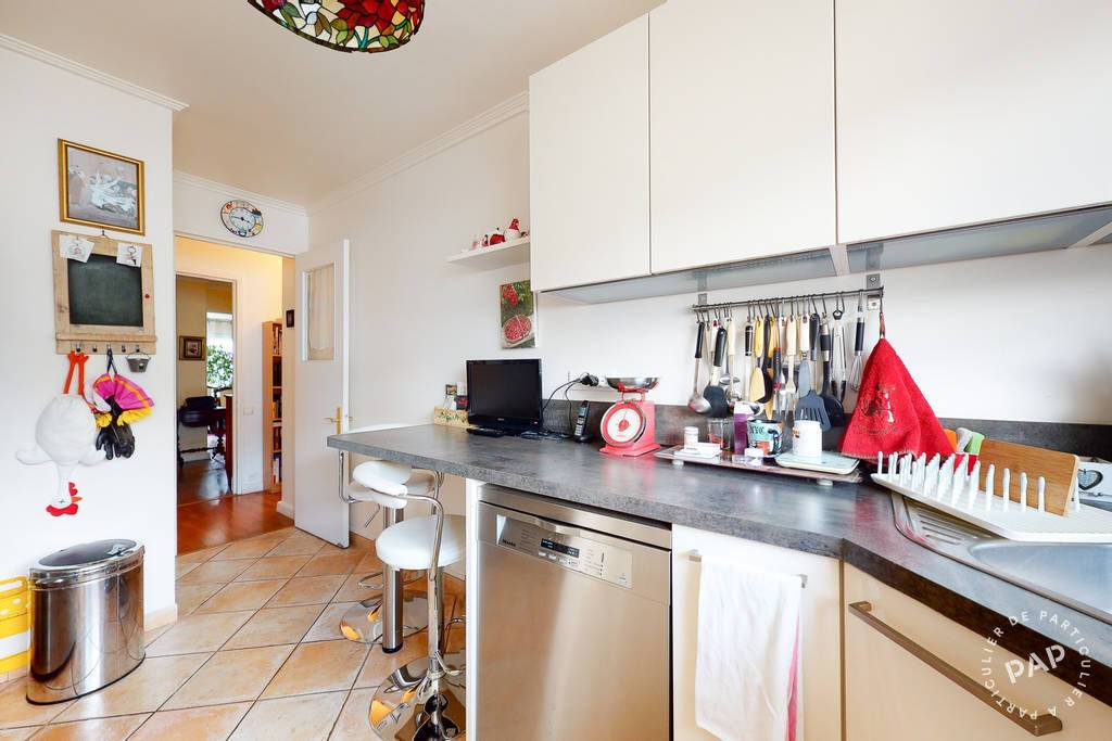 Appartement 598.000€ 103m² Chaville (92370)