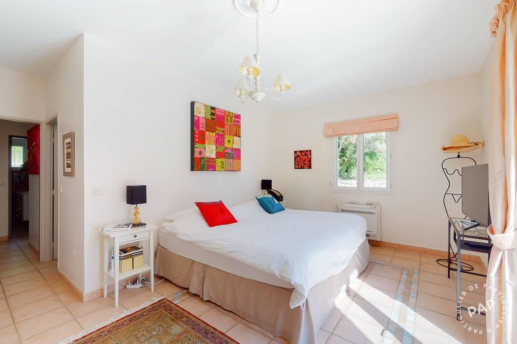 Maison 648.000€ 172m² Lorgues (83510)