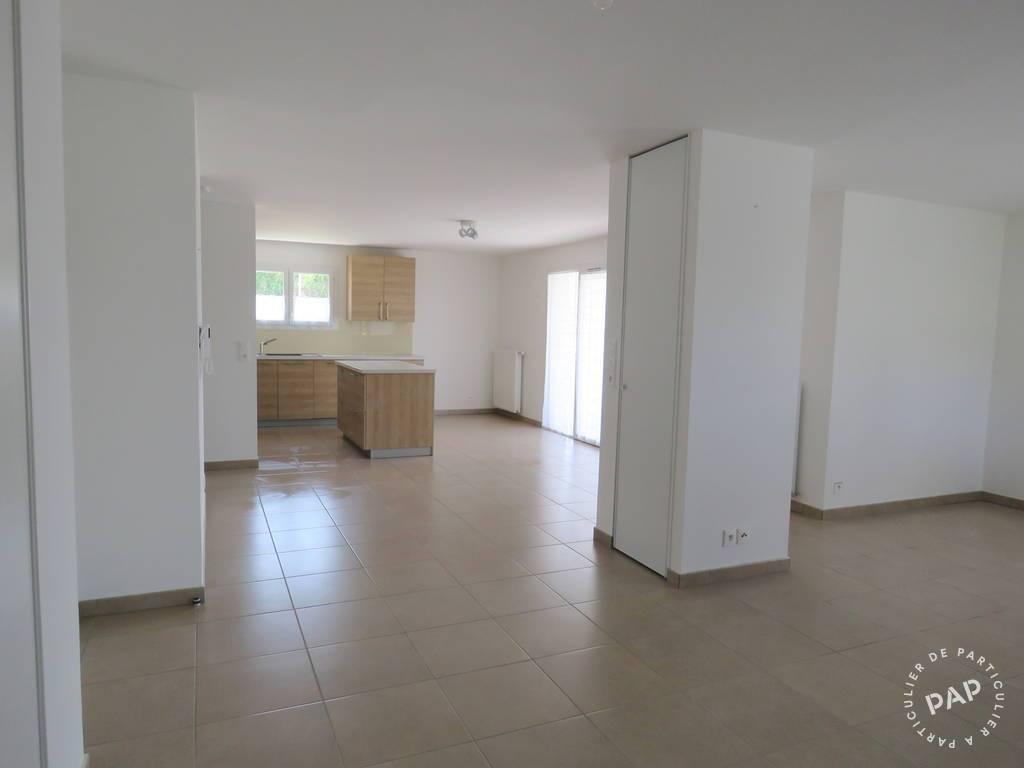 Appartement 379.000€ 113m² Viuz-En-Sallaz