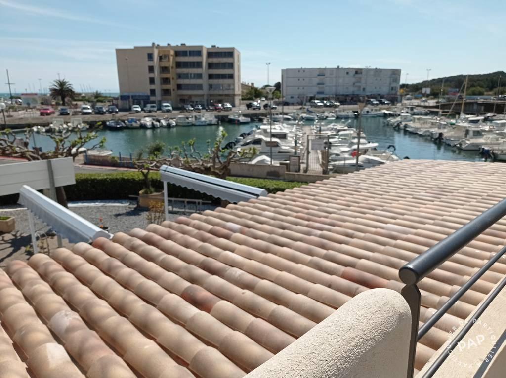 Appartement 150.000€ 43m² Saint Pierre La Mer