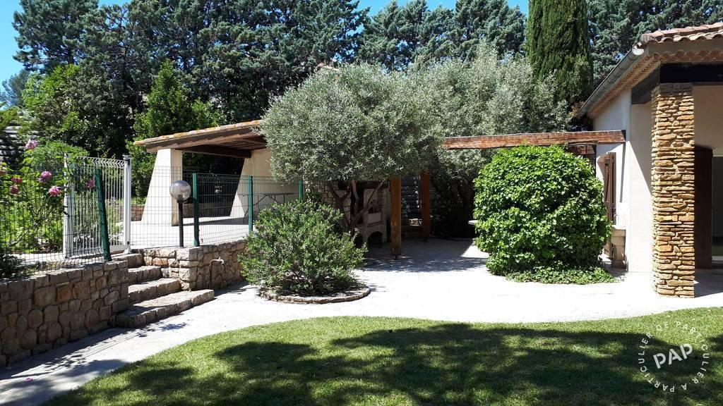 Maison 990.000€ 198m² Aubagne (13400)