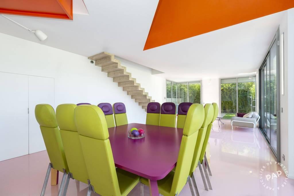 Maison 2.450.000€ 210m² Nice - Mont Boron