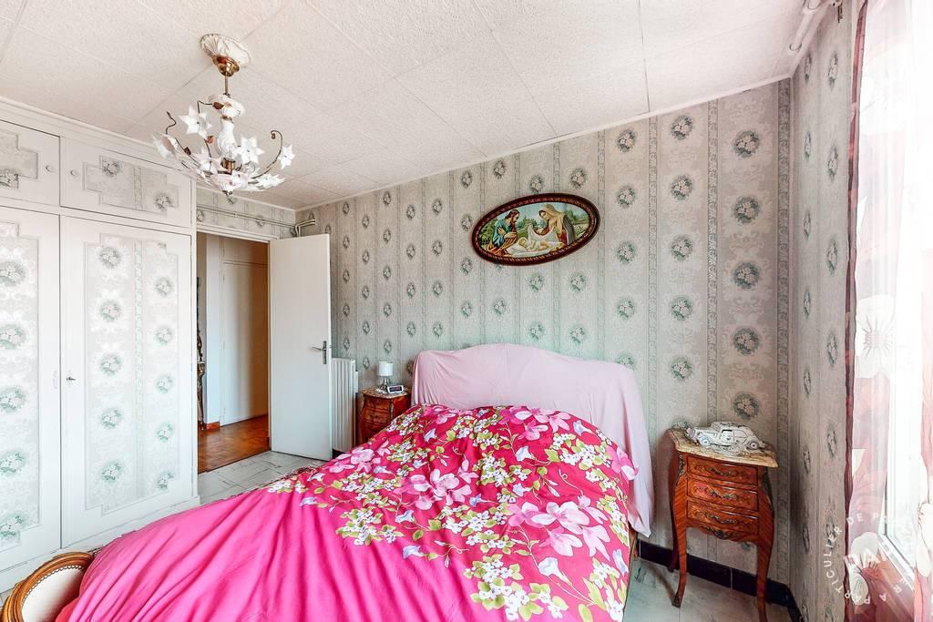 Appartement 190.000€ 68m² Marseille 5E (13005)