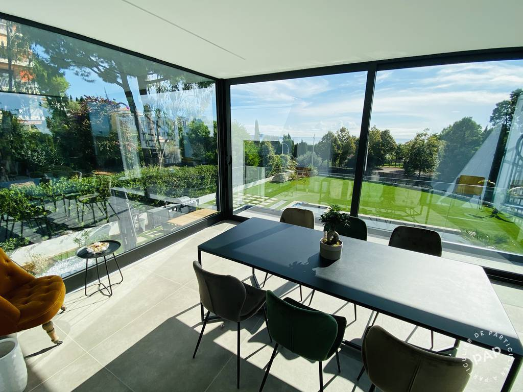 Maison 1.790.000€ 220m² Nice (06200)