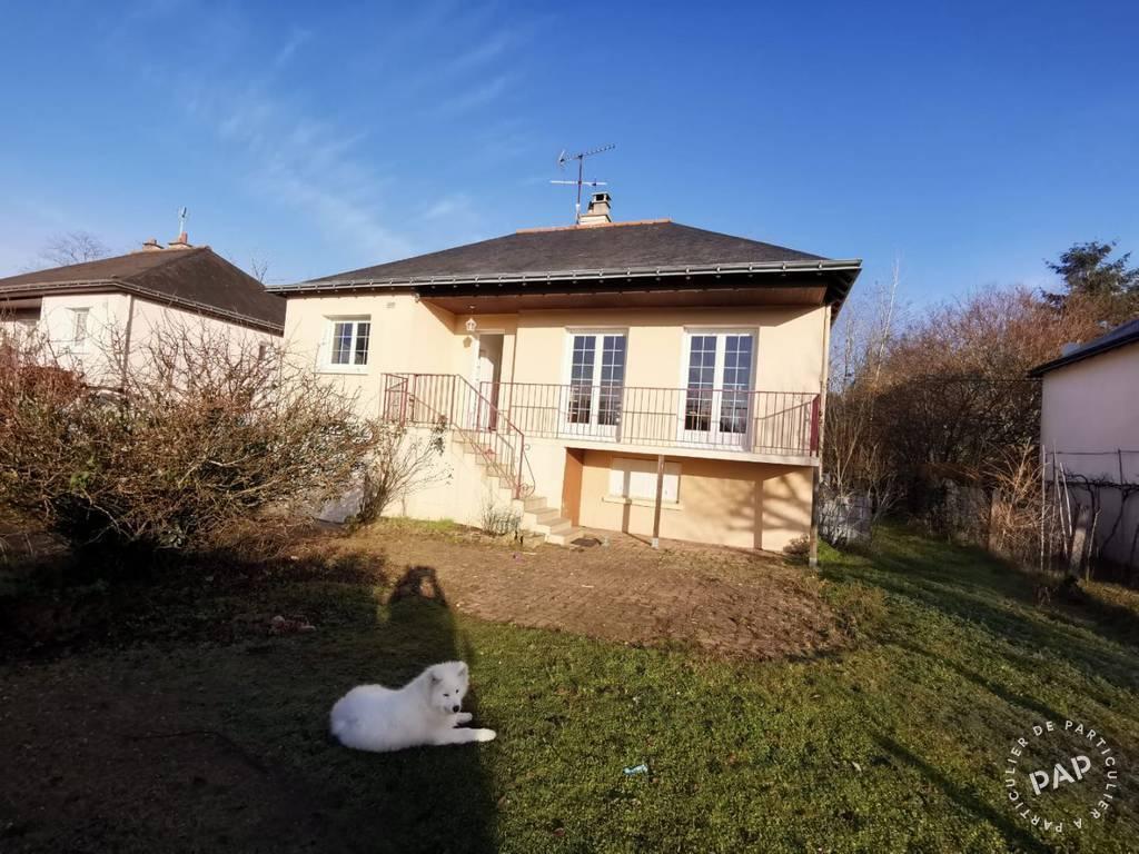 Maison 325.000€ 135m² La Ville-Aux-Dames (37700)