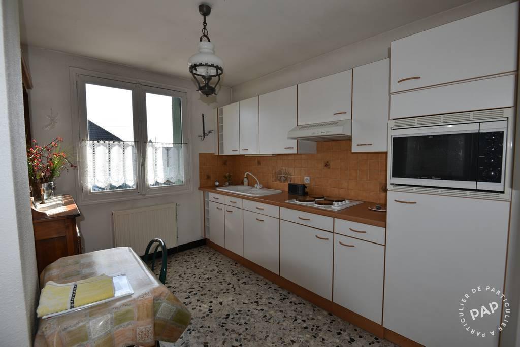 Maison 295.000€ 65m² Vineuil-Saint-Firmin (60500)