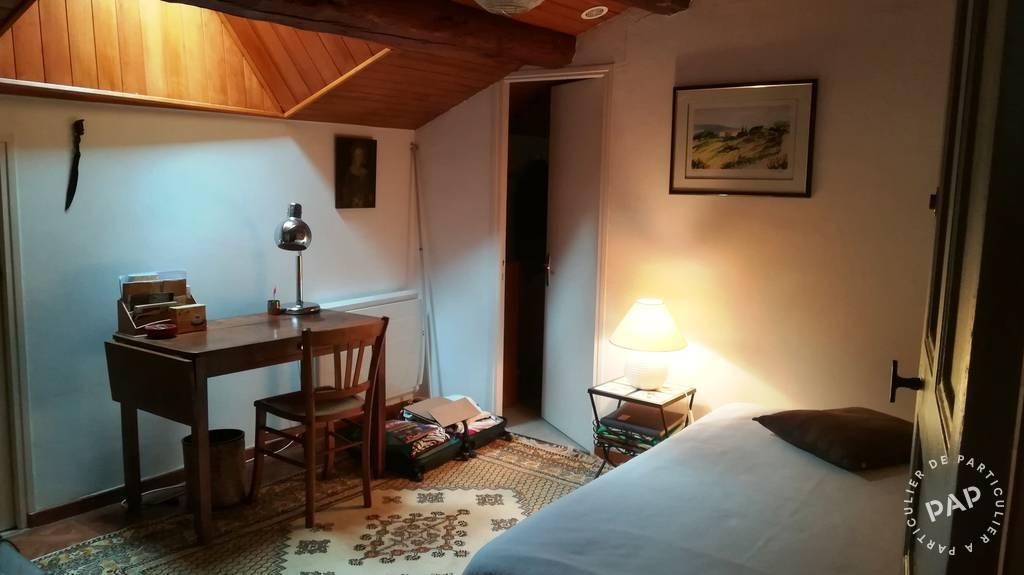 Appartement 83.000€ 113m² Villefort (48800)