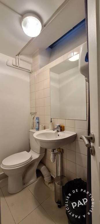 Bureaux, local professionnel 1.380€ 48m² Paris 16E (75116)