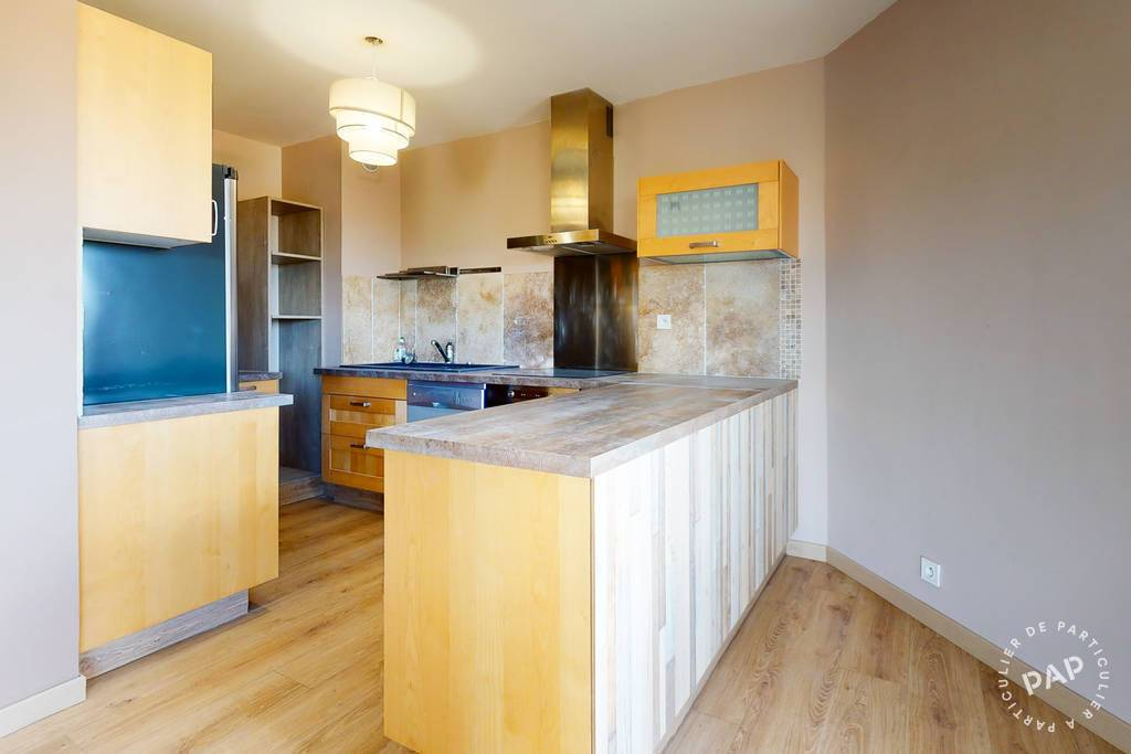 Appartement 270.000€ 78m² Marseille 8E