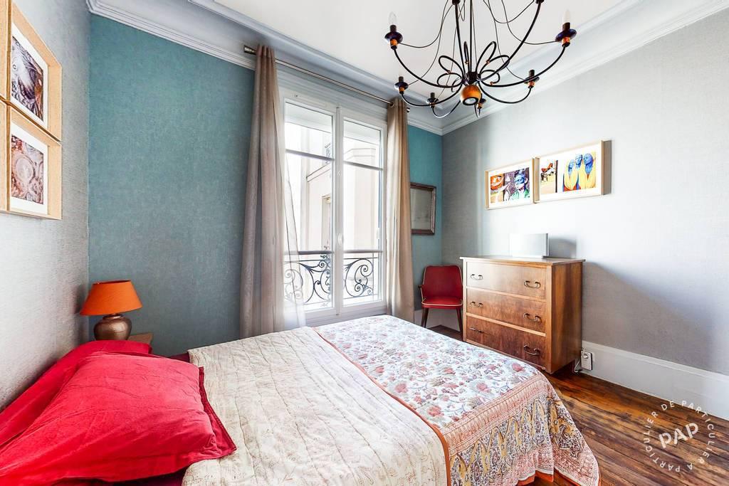 Appartement 621.000€ 54m² Paris 19E (75019)