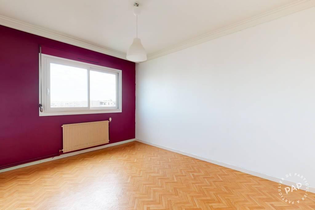 Appartement 325.000€ 70m² Limite Lyon 6E
