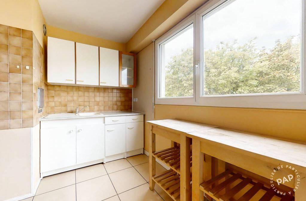 Appartement 888€ 47m² Flins-Sur-Seine