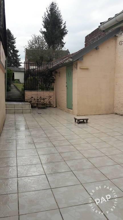 Maison 134.000€ 101m² Breteuil (60120)