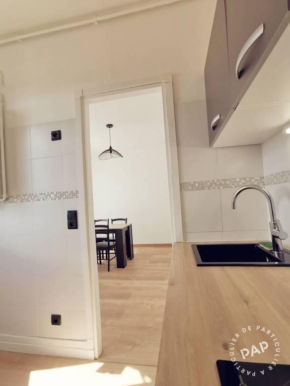 Appartement 975€ 36m² Rosny-Sous-Bois (93110)