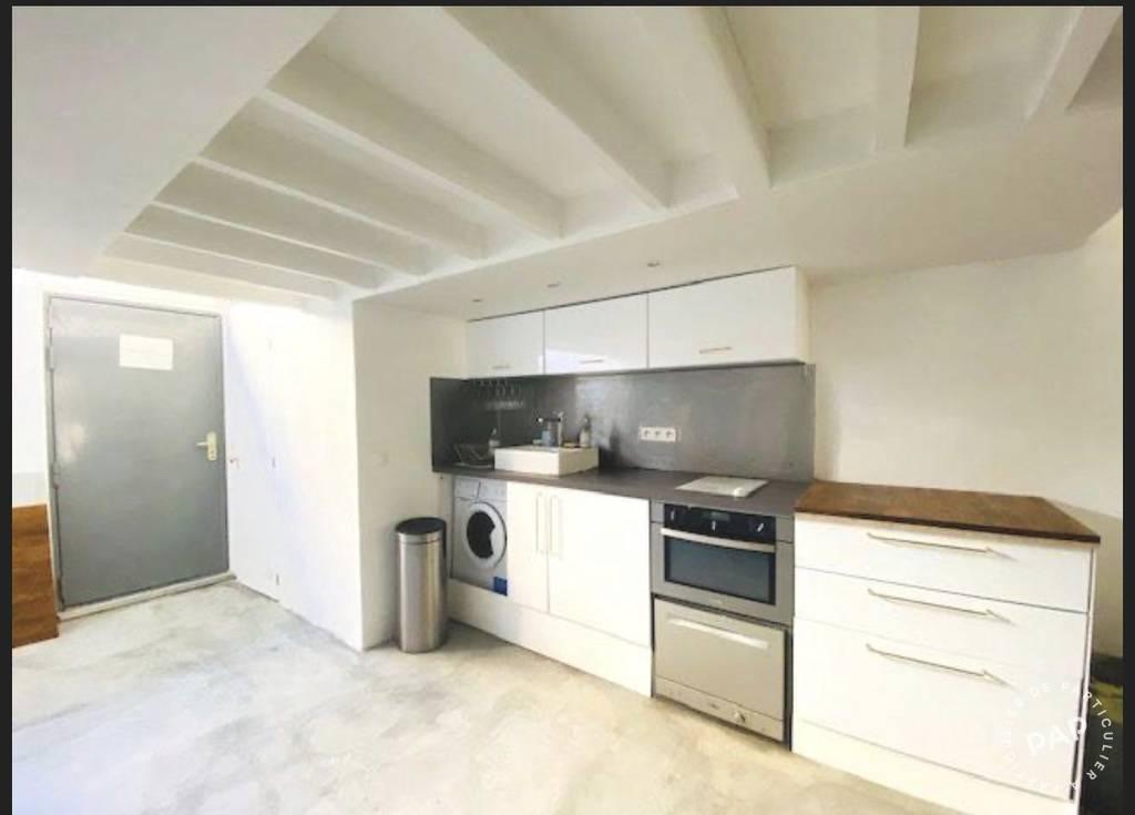 Appartement 500.000€ 57m² Paris 10E (75010)