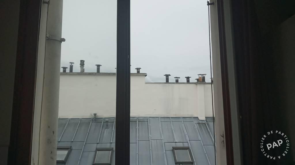 Appartement 400.000€ 30m² Paris 3E (75003)
