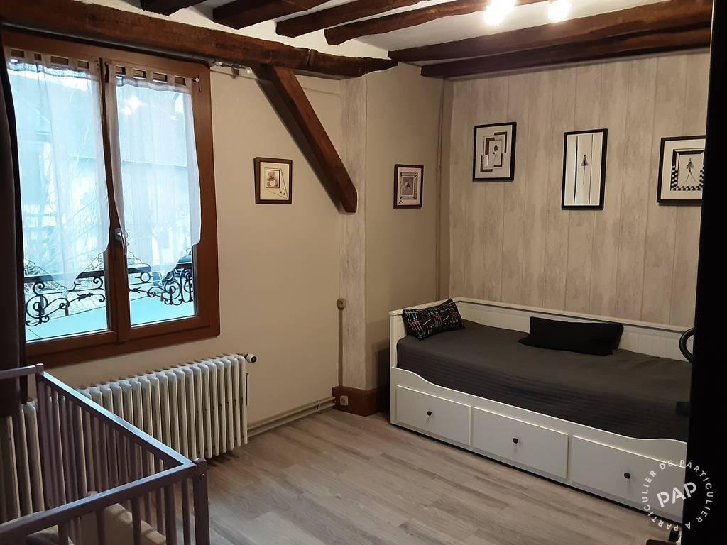 Maison 192.000€ 149m² Le Gué-De-Longroi (28700)