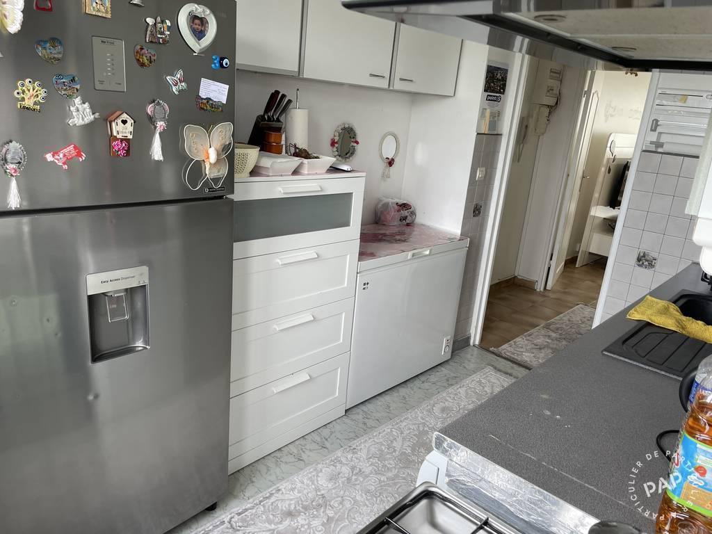 Appartement 145.000€ 71m² Ris-Orangis (91130)