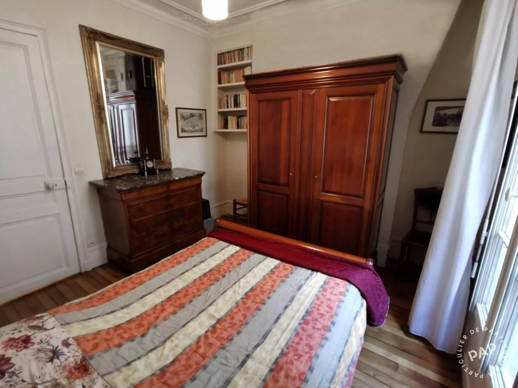 Appartement 864.000€ 87m² Paris 10E (75010)
