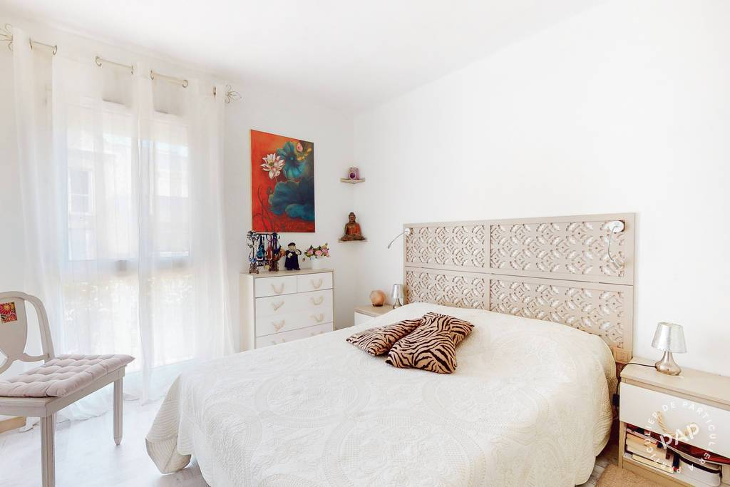 Appartement 240.000€ 53m² Montpellier (34090)