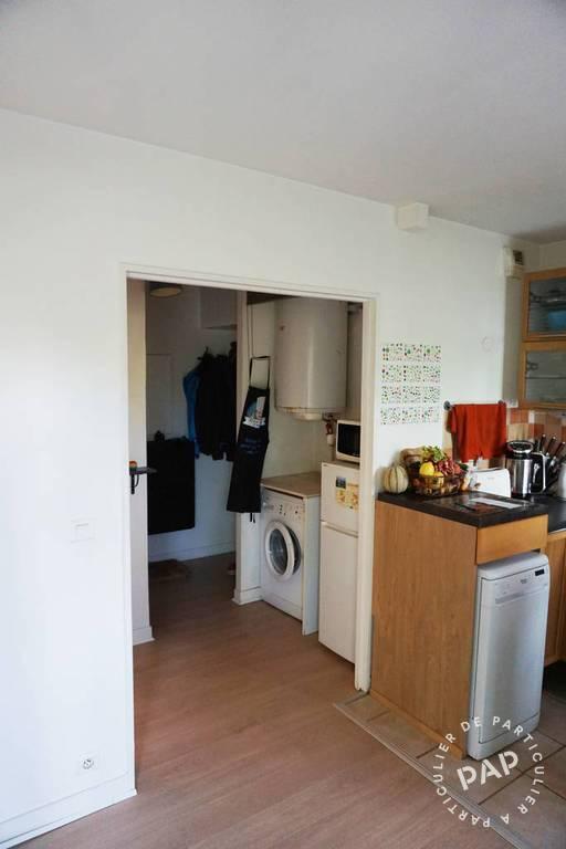 Appartement 260.000€ 34m² Châtillon