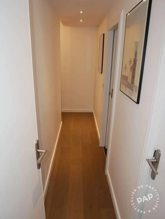 Appartement 355.000€ 89m² Créteil (94000)