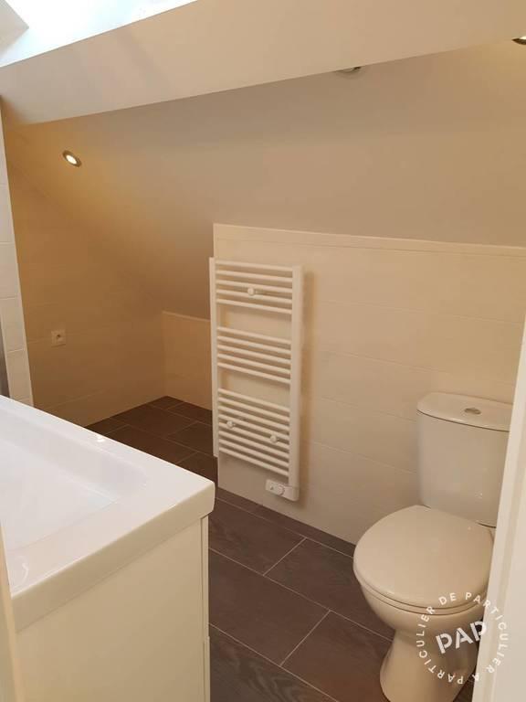 Appartement 610€ 25m² Boissy-Saint-Léger