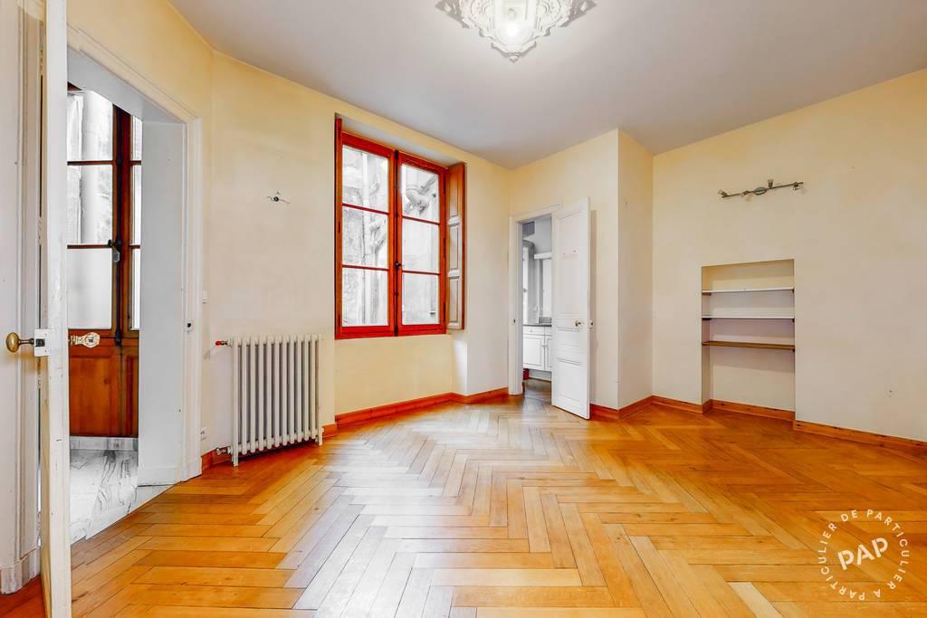 Appartement 640.000€ 154m² Nantes (44000)