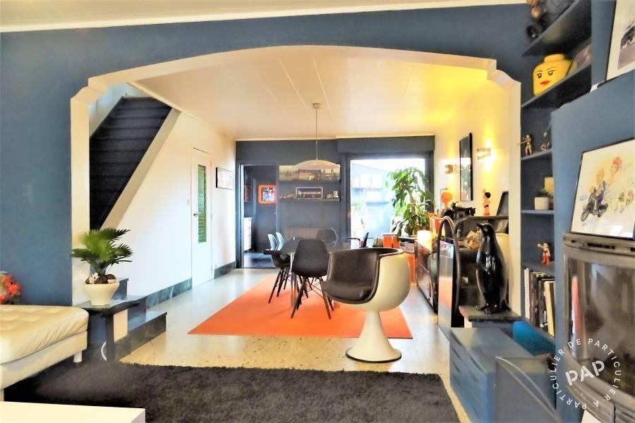 Maison 225.000€ 360m² Halluin (59250)